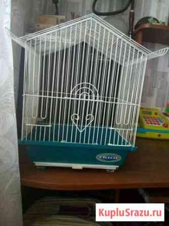 Клетка для попугая или грызуна) Волгоград