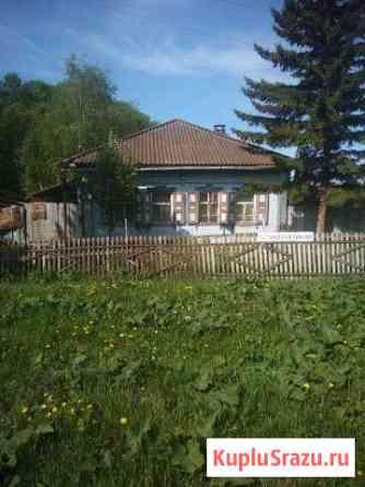 Дом 64 кв.м. на участке 15 сот. Шарыпово