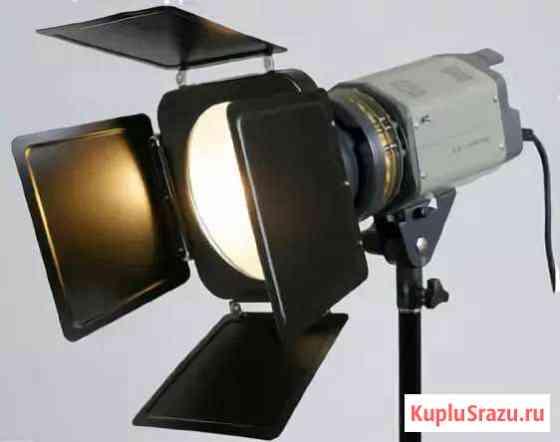 Галогеновый осветитель VS-1000Q новый Павловская Слобода