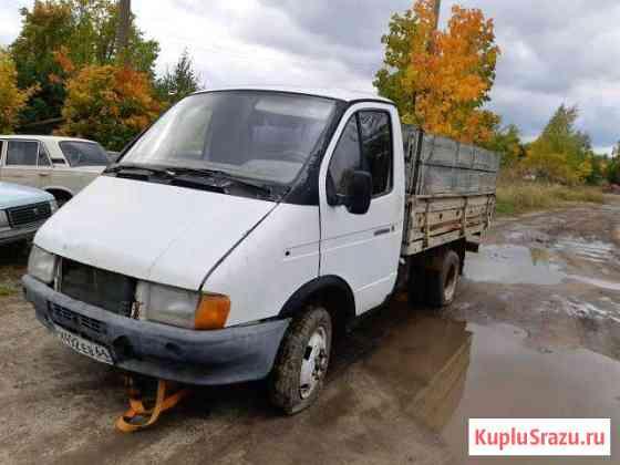 Газель 33022 в разборе Сердобск