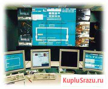 Автоматизированная автозаправочная станция Серпухов