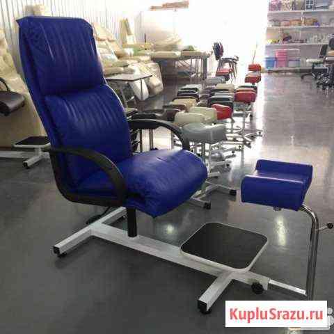 Педикюрное кресло Череповец