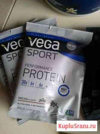 Vega sport Protein Москва