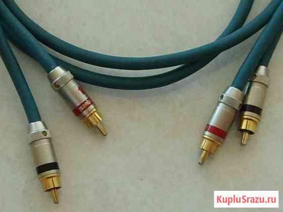 Межблочный кабель AudioQuest Барнаул