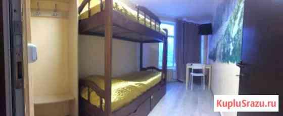 Комната 18 кв.м. в 4-к, 3/3 эт. Нахабино