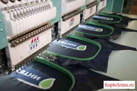 Оператор компьютерной вышивки Нижний Новгород