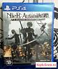 Игра NieR: Automata на PS4