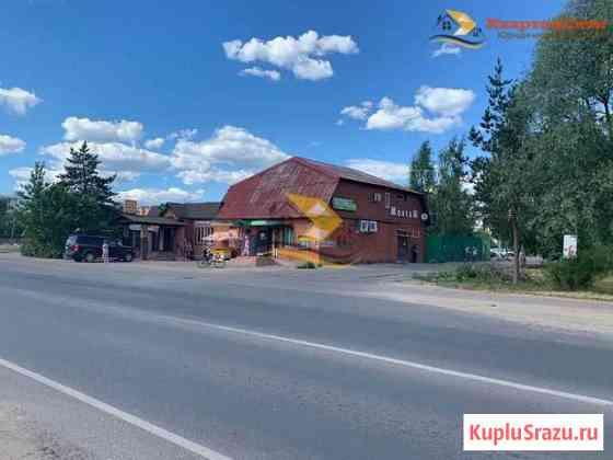 Магазин, 400 кв.м. Дмитров