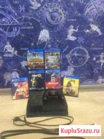 Sony PlayStation 4 Черкесск