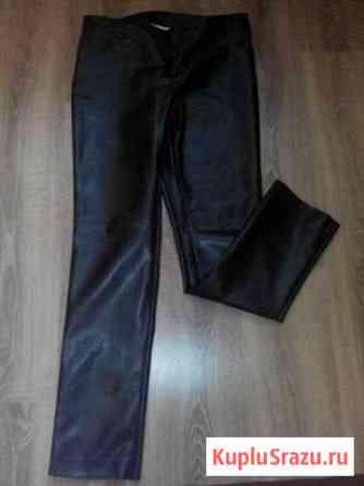 Новые кожаные брюки Киров