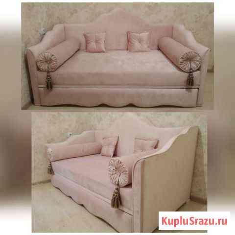 Диван - кровать Орджоникидзевская