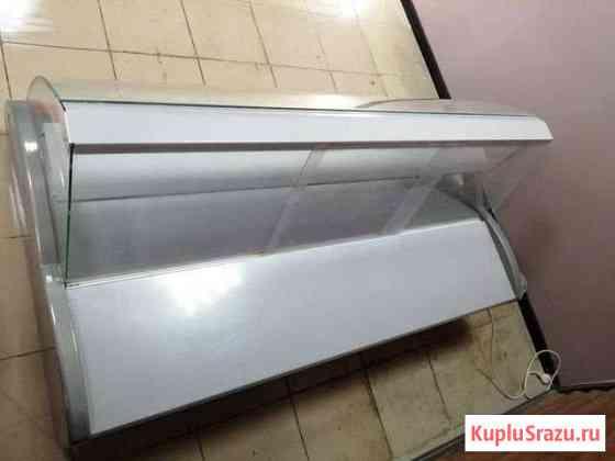 Витрина холодильная А87 SM 1.5-1 (вхс-1,5 Арго) Тамбов