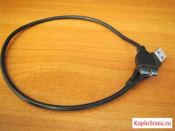 Продам кабель от внешнего HDD WD Чита