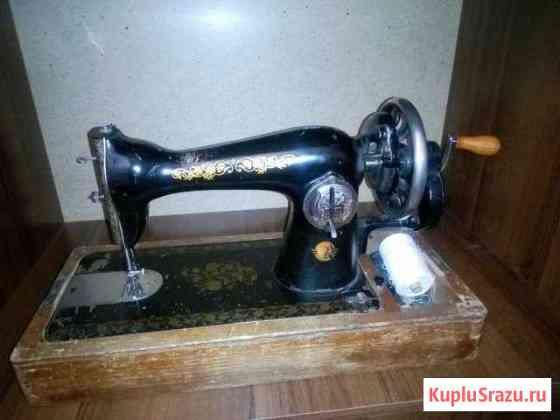 Швейная машинка Шарыпово