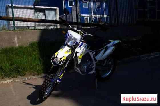 Мотоцикл Avantis FX Basiс 250cc (169 FMM) с птс Череповец