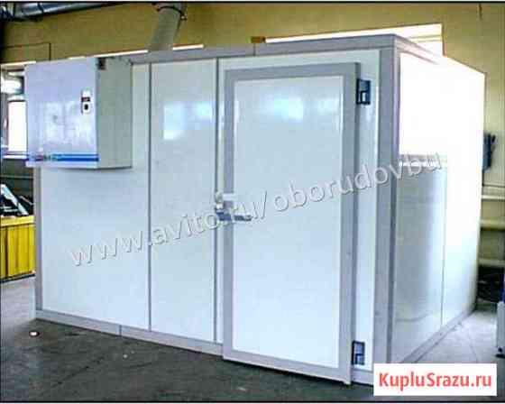 Камеры холодильные от 4,41 м3 и выше Нальчик