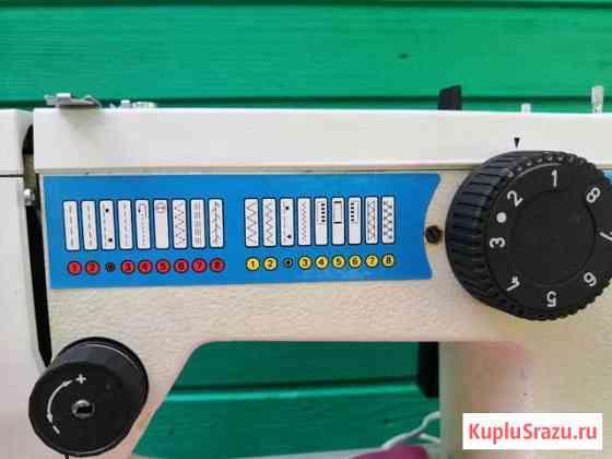 Швейная машинка Сиверский