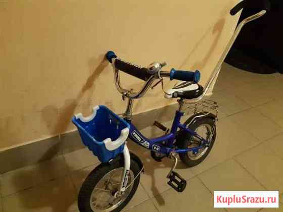 Велосипед детский Краснознаменск