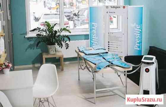 Студия прессотерапии Preslife Смоленск