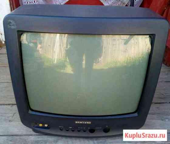 Телевизор SAMSUNG Вятские Поляны