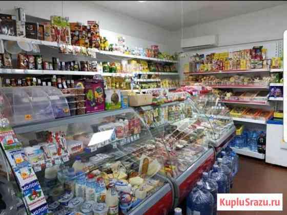 Продавец продовольственных товаров Яблоновский