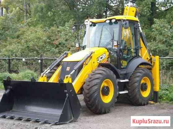 Погрузчик экскаватор Volvo BL71 трактор Лесколово Лесколово