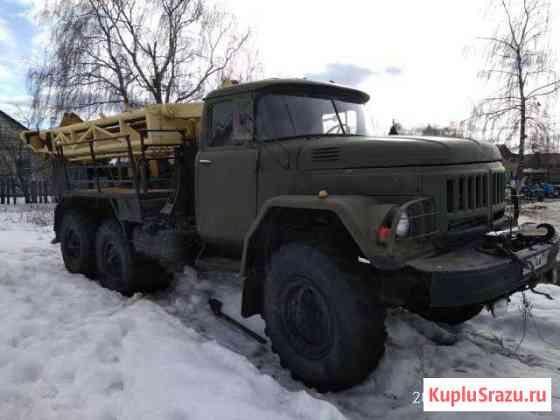 ЗИЛ - 131 Свердловский