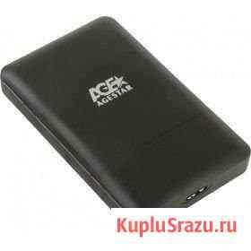 Внешний корпус для HDD/SSD AgeStar 3ubcp3 Махачкала