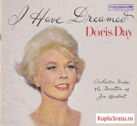 Doris Day Москва