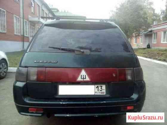 ВАЗ 2113 Samara 1.6МТ, 2004, хетчбэк Рузаевка