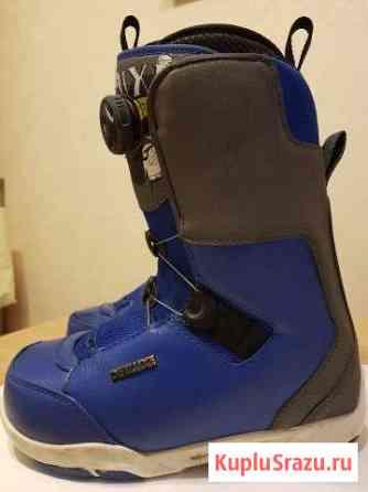 Сноубордические ботинки Магадан