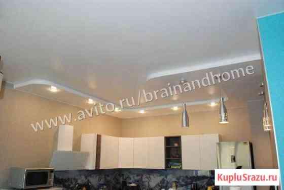 Натяжной потолок в Бутово Видное