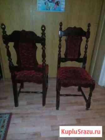 Продам деревянные стулья, 6 шт Иваново