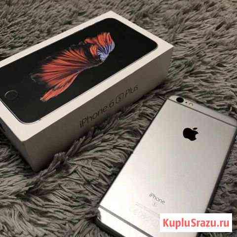 iPhone 6s 64gb обмен Горно-Алтайск