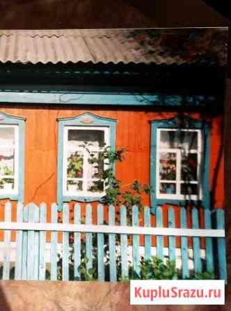 Дом 50 кв.м. на участке 10 сот. Назарово