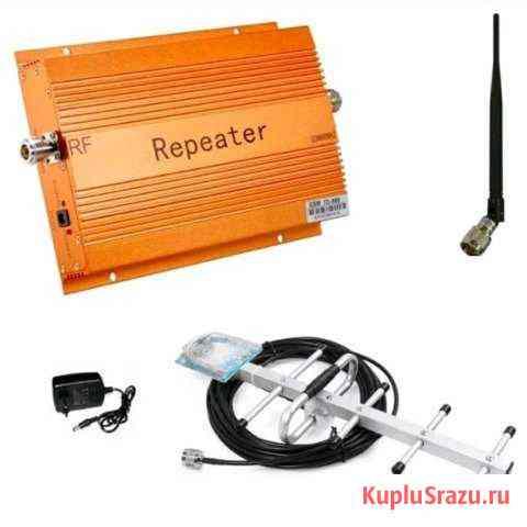 Усилитель сотового сигнала GSM Repeater TD-950 Москва