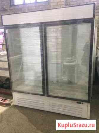 Холодильный шкаф Нальчик