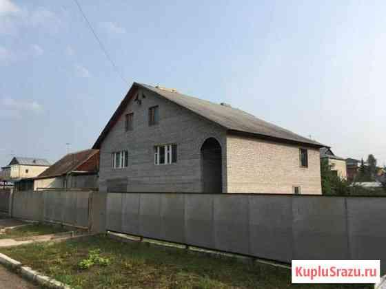 Дом 280 кв.м. на участке 10 сот. Шарыпово