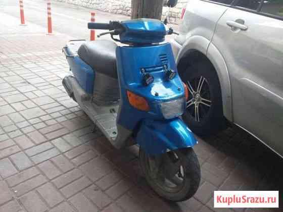 Yamaha Gear Алушта