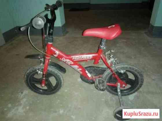 Велосипед детский Старая