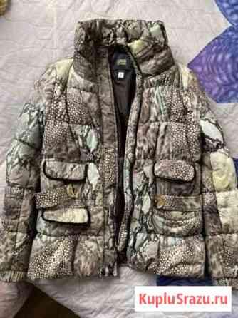 Куртка Лесной