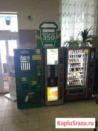 Техник по обслуживанию торговых автоматов Сыктывкар