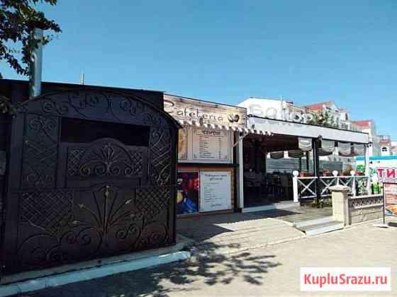 Продается lounge-cafe Бахор Севастополь
