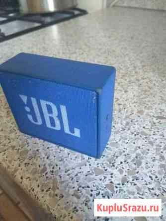 JBL GO ЛМС