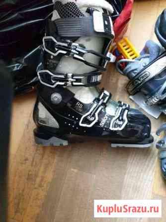 Горнолыжные ботинки Черкесск
