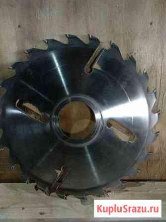 Пилы дисковые для многопильного станка Лакинск