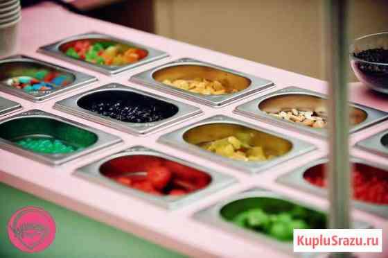 Оборудование для продажи мягкого мороженого Вологда