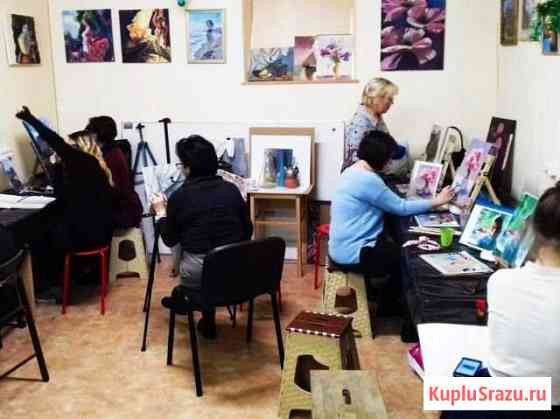 Продается: студия живописи, Кировский район Спб Санкт-Петербург