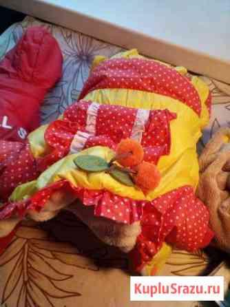 Комбинезоны для тойчи,чихуа и др.маленьких собачек Чита