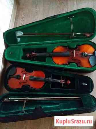 Продам скрипки Ангарск